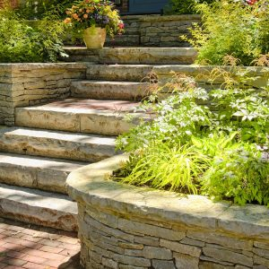 Retaining and Landscape Walls