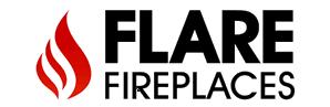 Flare-Fireplaces---logo